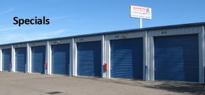 Image of Action 9-A Self Storage Facility on 10416 New Berlin Road  in Jacksonville, FL - View 4