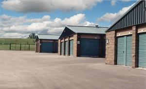 Image of StorageMart - Mahaffie St & 151 St Facility on 1501 S Mahaffie St  in Olathe, KS - View 2