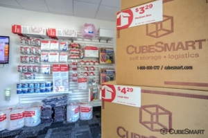 CubeSmart Self Storage - Boynton Beach - 3010 S Congress Ave - Photo 6