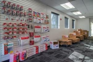 Image of CubeSmart Self Storage - Delray Beach - 2512 N Federal Hwy Facility on 2512 N Federal Hwy  in Delray Beach, FL - View 3