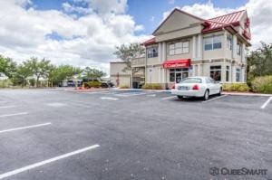 Storage Units at CubeSmart Self Storage - Fort Myers - 11200 Gladiolus Drive - 11200 Gladiolus Drive