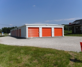 Jones Storage - Flaherty - Photo 5