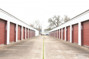 Image of Happy Self Storage - 43rd St. Facility on 1850 W 43rd St  in Houston, TX - View 4
