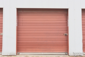 Image of Happy Self Storage - 43rd St. Facility on 1850 W 43rd St  in Houston, TX - View 2