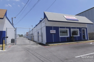 Image of Scotty's Thrifty Storage - Texas Facility on 3802 Rufe Snow Dr  in North Richland Hills, TX - View 2