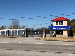 Space Place Self Storage - Photo 1