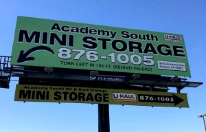 Academy South Mini Storage - Photo 9