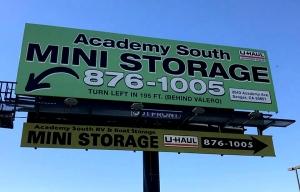 Academy South Mini Storage - Photo 9