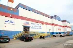 Cheap Storage Units At American Self Storage Long Island City