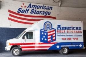 American Self Storage - Long Island City (Queens) - Photo 8