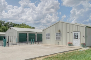 Harrisonville Self Storage