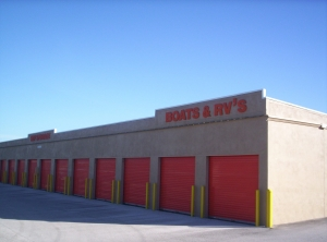 Photo of RDF Storage