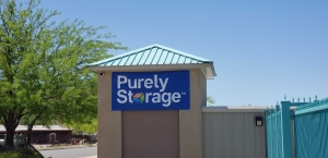 Purely Storage - Yucca Valley