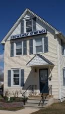 Stowaway Storage Centers, Inc