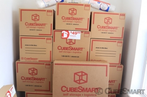 CubeSmart Self Storage - Shreveport - Photo 4