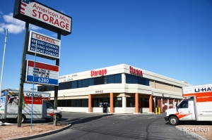 Photo of American Mini Storage - Las Vegas