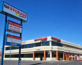 Photo of US Storage Centers - Las Vegas