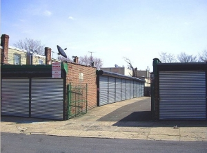 Photo of Garages Org - Fairhill Street