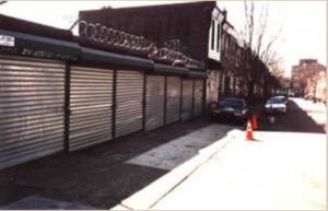 Garages Org - 920 Ontario Street