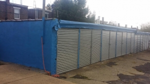 Photo of Garages Org - Overington Street