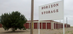 Horizon Storage- E Hwy 56