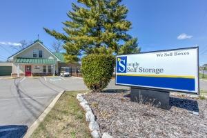 Simply Self Storage - Hermitage, TN - Andrew Jackson Pkwy