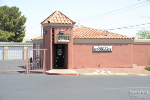 Photo of Mountain View Storage