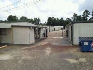 Image of Mr. P's Storage Facility- Theodore- 5809 Larue Steiner Road Facility on 5809 Larue Steiner Road  in Theodore, AL - View 3