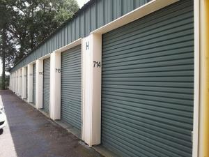 Image of Mr. P's Storage Facility- Theodore- 5809 Larue Steiner Road Facility on 5809 Larue Steiner Road  in Theodore, AL - View 4