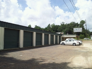 Image of Mr. P's Storage Facility- Theodore- 5809 Larue Steiner Road Facility on 5809 Larue Steiner Road  in Theodore, AL - View 2