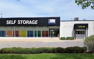 Simply Self Storage - Ann Arbor, MI - State St