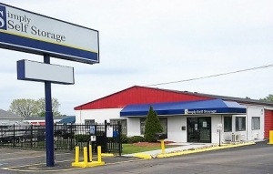 Simply Self Storage - Kalamazoo, MI - Sprinkle Rd