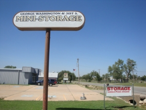 George Washington & 31st St Mini-Storage - Photo 9