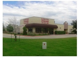 Photo of Marquis Ranch Self Storage Forney
