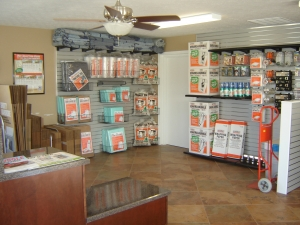 Fritts Storage & Package Solutions