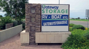 Photo of Gateway Storage