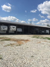 Image of D & D's Strictly Storage Facility on 4623 South 400 West  in New Palestine, IN - View 3