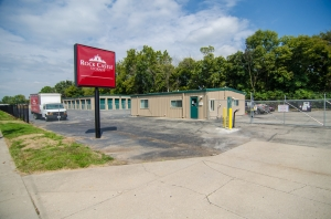 Photo of Rock Castle Storage - Middletown
