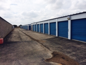 Picture of Guardian Storage & Car Wash
