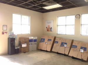 Picture 2 of Life Storage - San Antonio - 7340 Blanco Road - FindStorageFast.com
