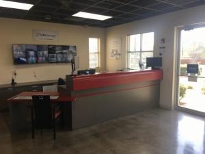 Image of Life Storage - San Antonio - 7340 Blanco Road Facility on 7340 Blanco Road  in San Antonio, TX - View 2