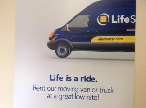 Image of Life Storage - San Antonio - 7340 Blanco Road Facility on 7340 Blanco Road  in San Antonio, TX - View 4