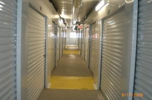 Hot Shots Storage