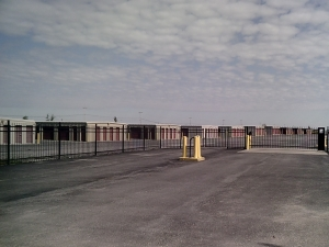 ABC Self Storage - Evans Mills