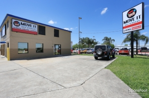 Photo of Move It Self Storage - Alvin / Friendswood