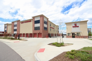 SecurCare Self Storage - Highlands Ranch - Sgt. Jon Stiles Dr.