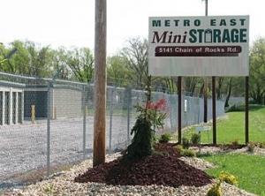 Metro East Mini-Storage - Photo 3