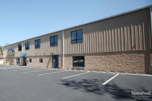 Fairfield Self Storage - 226 Passaic Avenue - Photo 3