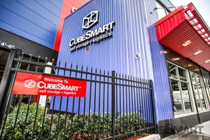 CubeSmart Self Storage - Queens - 30-19 Northern Boulevard - Photo 2