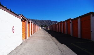 Picture of AAA Self Storage